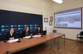 """La Diputación de Palencia destaca """"el gran avance"""" de accesibilidad en su web, con un 13% más de visitantes que en 2016"""