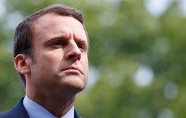 Macron no anunciará su gobierno hasta el traspaso de poderes el domingo