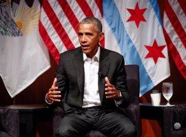 """Obama alberga una """"ferviente esperanza"""" en la decisión del Senado sobre la derogación su reforma sanitaria"""