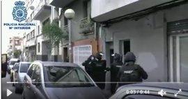 Detenidos tres yihadistas en Badalona (Barcelona), Salou (Tarragona) y Tánger (Marruecos)