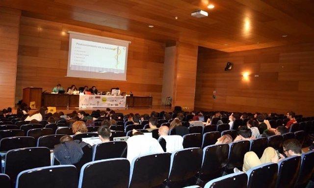 Encuentro CEEM en Salamanca