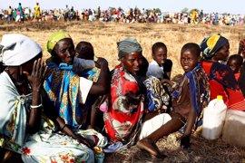 El conflicto en Sudán del Sur deja ya más de un millón de niños refugiados