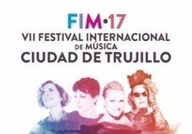 Sole Giménez, Ainhoa Arteta, Martirio y Teresa Salgueiro, en el Festival Internacional de Música de Trujillo 2017