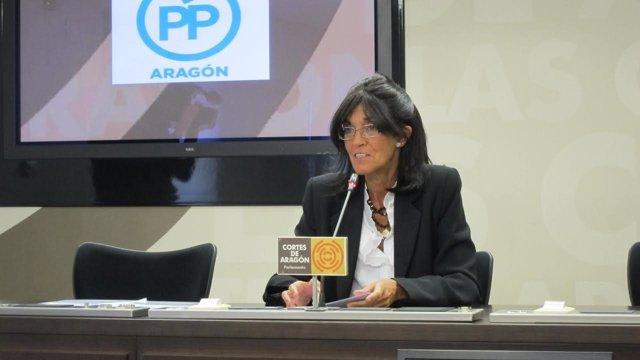 María José Ferrando