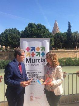 Ruiz presenta la II Muestra de Actividades Culturales y Artísticas