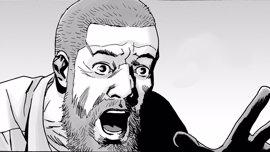 The Walking Dead: ¿Ha adelantado el cómic la muerte de un gran protagonista en la 8ª temporada?