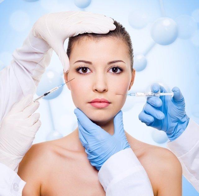 Tratamiento antiage, antienvejecimiento, estética