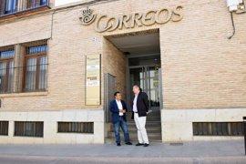 PSOE presenta una enmienda de 60 millones a los PGE para evitar la pérdida de empleos y el cierre de oficinas de Correos