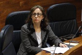 """Podemos pedirá esta semana la reprobación de Belén Fernández por su """"falta de capacidad"""" frente a la contaminación"""