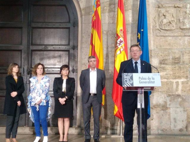 Puig y Soler presentan la Oficina de Inversiones