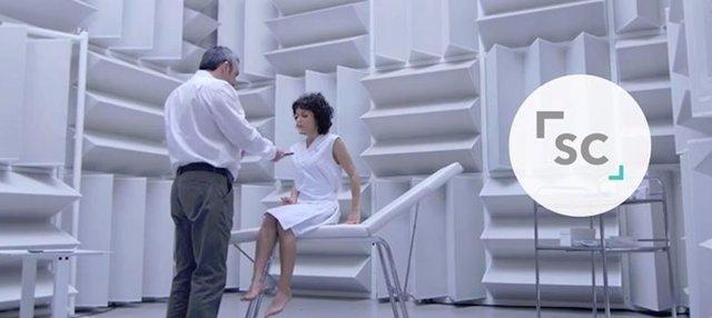 Imagen de la webserie de A Mesa