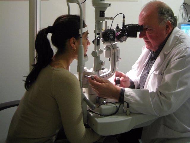 La medición presión intraocular ayuda a detectar a tiempo patologías oculares