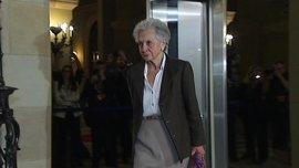 """Marta Ferrusola se llamaba """"madre superiora"""" en clave para dar órdenes de traspasos en una cuenta de Andorra"""