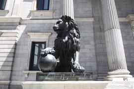 El Congreso constituye el jueves las comisiones de investigación sobre el PP y las cajas de ahorro