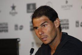 """Nadal: """"Hay que estar preparado porque Murray y Djokovic pelearán por todo lo importante"""""""
