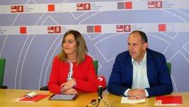 PSOE pide a la Junta una Ley en lugar de un convenio individual para regular la homologación de Bomberos profesionales