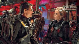 Tom Cruise y Emily Blunt protagonizarán la secuela de Al filo del mañana que ya tiene título