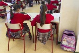 Educación publica la orden de las pruebas LOMCE en 3º de Primaria que se centran en lenguaje, inglés y matemáticas