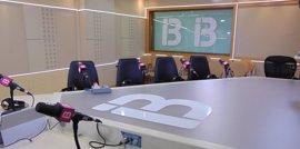 IB3 pone en marcha los nuevos informativos locales en la radio, con desconexiones en tres islas