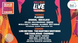 'Mallorca Live Festival' arranca este viernes en Calvià, con Amaral, Lori Meyers y Placebo