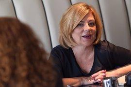 Valenciano lamenta las insinuaciones de Borrell sobre la falta de libertad para elegir líder del PSOE