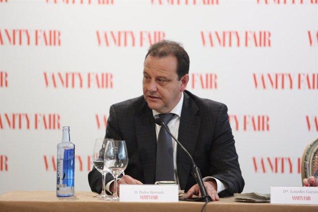 El fiscal Anticorrupción de Palma de Mallorca, Pedro Horrach