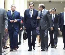 García-Escudero confirma que el Senado no autorizó ni pagó el polémico viaje a Siria de Pedro Agramunt