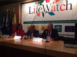 La Junta participa en la primera asamblea del proyecto europeo 'LifeWatch'