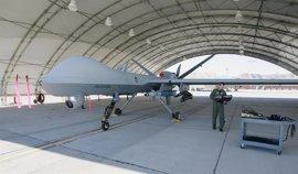 Más de 80 insurgentes muertos en bombardeos de la aviación en Afganistán