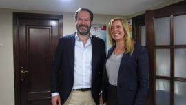 Adolfo Molina, único candidato a presidir el PP de Córdoba tras ganar la votación