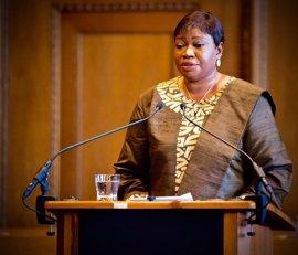 La fiscal jefe del TPI sopesa abrir una investigación sobre presuntos crímenes contra migrantes en Libia