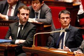 Valls anuncia que irá en las listas al Parlamento por el partido de Macron