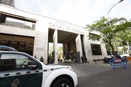PSOE y Podemos registran una ley para liquidar Canal de Isabel II Gestión y blindar el carácter público de la empresa