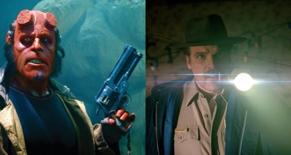 Hellboy resucita sin Guillermo del Toro y con David Harbour como protagonista