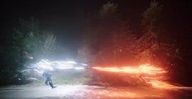 VÍDEO: The Flash vs Savitar en un épico combate a muerte
