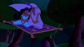 Guy Ritchie confirma que el remake de Aladdin será un musical