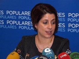 El PP Teruel debatirá en su congreso provincial sobre el desarrollo económico y la despoblación