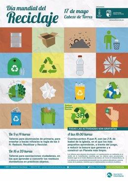 Fwd: Actividades Por El Día Mundial Del Reciclaje