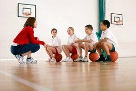 Educación quiere una hora más de Educación Física a la semana en los colegios de primaria