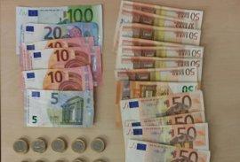 Tres detenidos de un grupo itinerante internacional tras robar en dos pisos de Santander