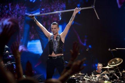 Dave Gahan cumple 55 años: el cantante de Depeche Mode en 5 canciones