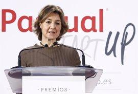 """Tejerina dice que la Union Europea no """"vive pendiente"""" del desafío soberanista catalán"""