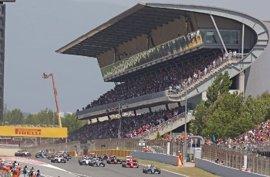 ICV-EUiA pide replantear el papel de las azafatas en el Circuit de Catalunya