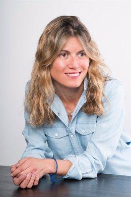 Eva Tomás, consejera delegada y cofundadora de Manzaning