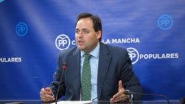 """PP C-LM dice que """"lo importante"""" es que la Ley de Estímulo de Zonas Prioritarias tenga traducción presupuestaria"""