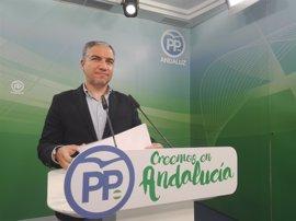 PP-A recuerda que Moreno propuso la eliminación de aforamientos en las pasadas autonómicas y reclama un debate nacional