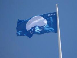 Las playas de Baleares logran 45 banderas azules en 2017