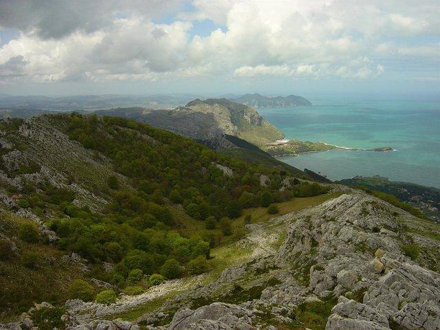 Monte Cerredo