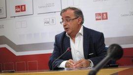 PSOE dice que el PP C-LM, lejos de preocuparse por las zonas rurales, cerró colegios y urgencias nocturnas