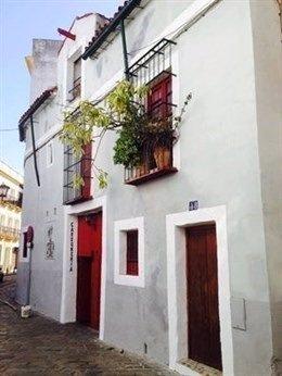 Antigua entrada principal de La Carbonería.